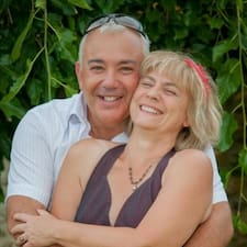 Anne Claude Et Philippe User Profile