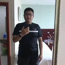 Yuchen - Uživatelský profil