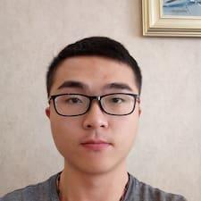 伊林 User Profile