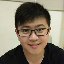 Perfil do usuário de Kuan-Ting