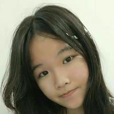 杨 Kullanıcı Profili