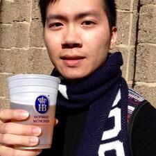 Wei-Lun User Profile