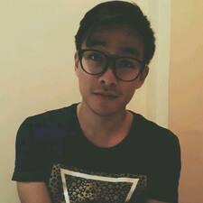 Profil utilisateur de Zi Ang
