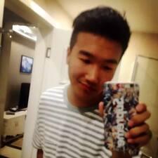 昊 felhasználói profilja