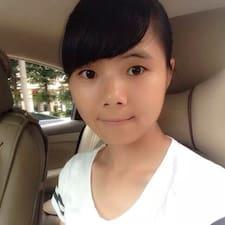 Profil utilisateur de 美廷