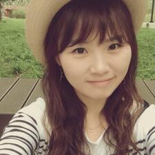 Sunghee Brugerprofil