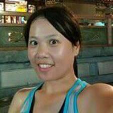 佳詩 User Profile