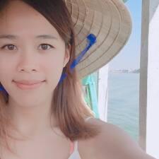 Profil utilisateur de Melody