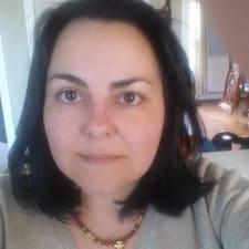 Juliet felhasználói profilja