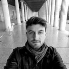 Profil utilisateur de Laurentiu