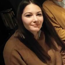 Gianna Brukerprofil