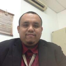 Nutzerprofil von Syed Mohd Fawwaz
