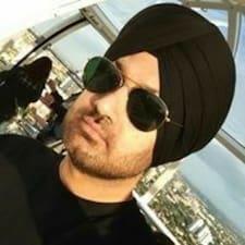 Profil korisnika Baljeet