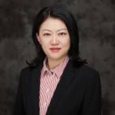 Guoxiuhua²⁰¹⁹ User Profile