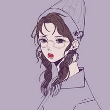 Nutzerprofil von 丽女