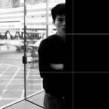 邦林 User Profile