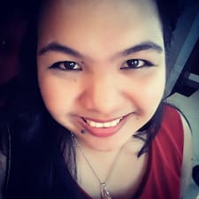 Liza Maria felhasználói profilja