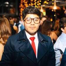 Profil utilisateur de Yousif
