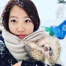 Kyoohee User Profile