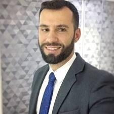 Luciano Jose User Profile