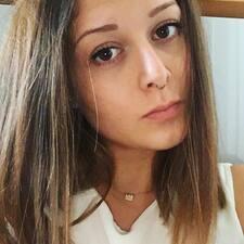 Профиль пользователя Maria Francesca