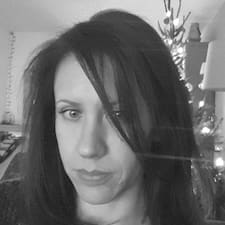 Ilona - Profil Użytkownika