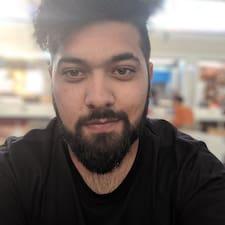 Profil korisnika Maninder