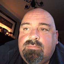 Profil utilisateur de Colm