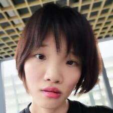 昕迪 User Profile