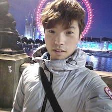 Perfil de usuario de Benny Soon Jin