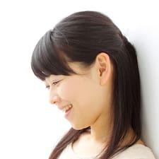 Profil utilisateur de Ryohko