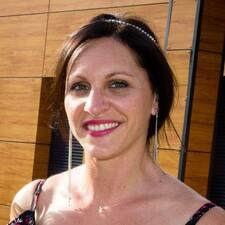 Mélissa Brugerprofil