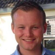 Mathijs User Profile