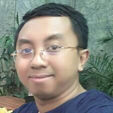 Izzul User Profile