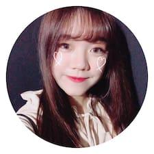 Wingyan User Profile