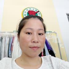 招凤 - Uživatelský profil