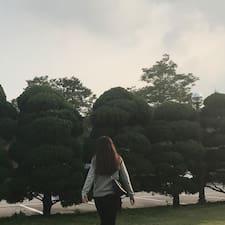 Nutzerprofil von 용지