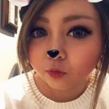 Profil Pengguna Chisa