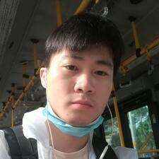 Профиль пользователя 秀科