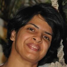 โพรไฟล์ผู้ใช้ Madhumitha