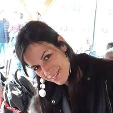 Profil Pengguna Susanna