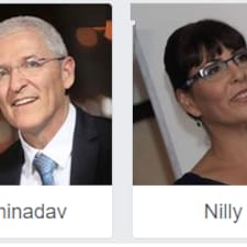 Aminadav的用戶個人資料