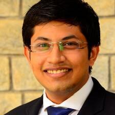 Profilo utente di Siddharth Nandan