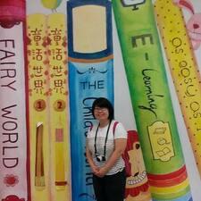 Chiunyao felhasználói profilja