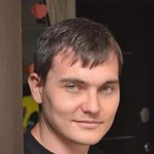 Perfil de usuario de Nikolay