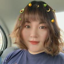 盛娴 felhasználói profilja
