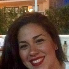 Profilo utente di Maria Venezia