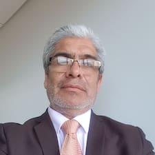 Profil utilisateur de Alejandro Sebastian
