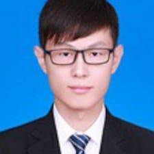 Profil utilisateur de 孜扬