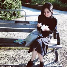 Profilo utente di Miya